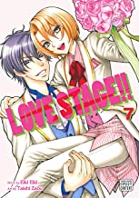 Love Stage!!, Vol. 7 (Yaoi Manga)