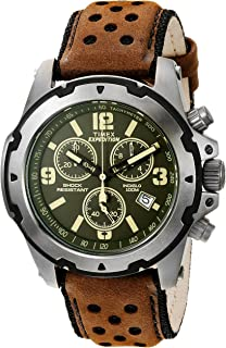 Timex Expedition Sierra Chronograph Watch