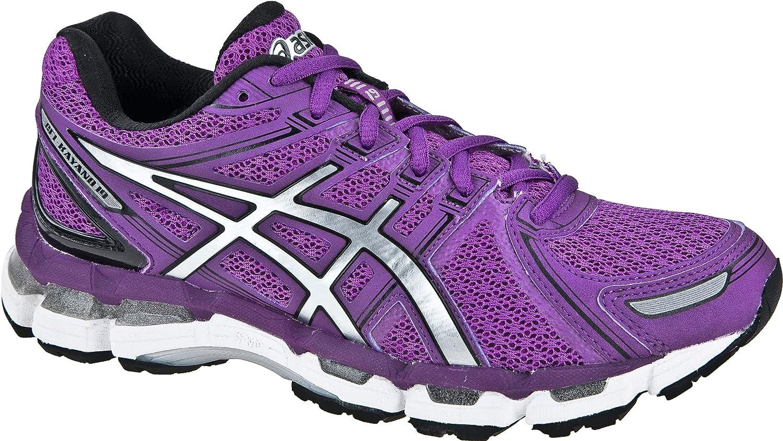 Amazon.com   ASICS Gel-Kayano 19 Women's Running Shoes - 11 ...