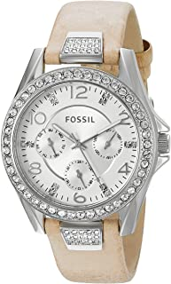 Fossil For Women Analog, Casual Watch - ES3889
