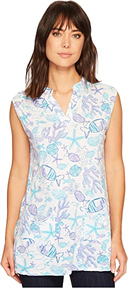Fresh Produce - Sea Life Vintage Tunic
