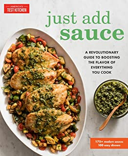 Best just add sauces Reviews