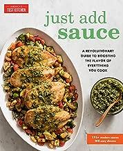 Best just add sauce cookbook Reviews