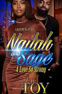 Nailah and Sage: A Love So Strong