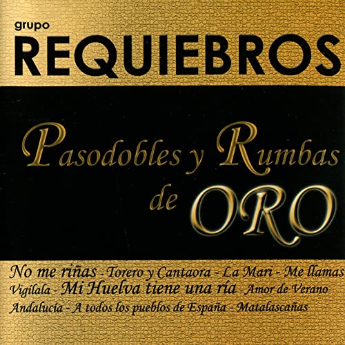 Me Llamas (Rumba) de Grupo Requiebros en Amazon Music - Amazon.es