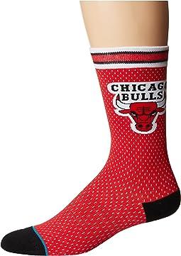 Stance - Bulls Jersey