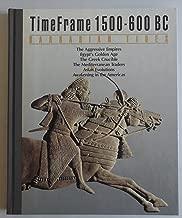 The Barbarian Tides: Timeframe 1500-600 Bc