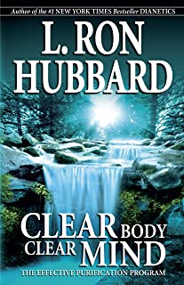 Clear Body, Clear Mind The Effective Purification Program