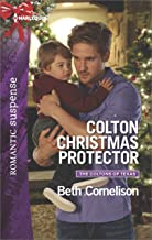 Colton Christmas Protector: A Protector Hero Romance (The Coltons of Texas Book 12)