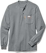 Rasco FR Clothing Men's Henley T-Shirt