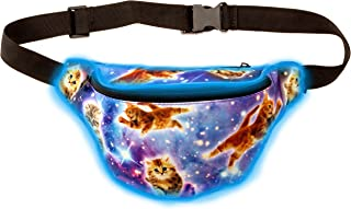 kitty fanny pack