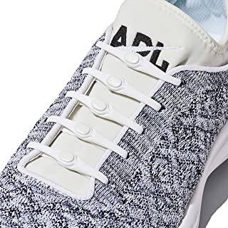 a12759a3e1d8 New HICKIES 2.0 Performance One-Size Fits All No Tie Elastic Shoelaces (14  HICKIES