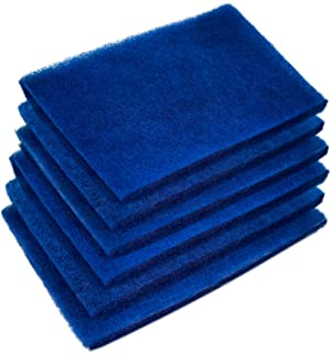 product image for Vega AC Air Furnace Filters - Cut to Fit - Washable (12x18x1, 6 Pack)