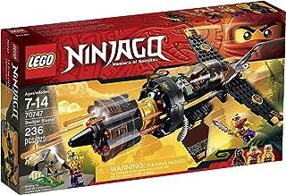 Best lego ninjago cole's boulder blaster Reviews