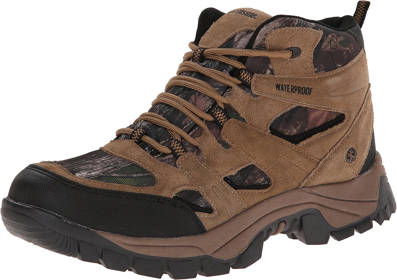 Northside Men's Bismarck Waterproof Trail Hiking Boot