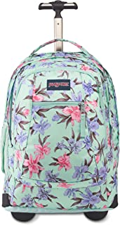 JanSport Backpack, Vintage Irises, One Size