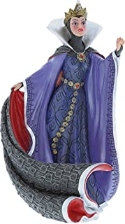 Enesco Disney Showcase Couture De Force Evil Stone Resin Figurine, 8.5