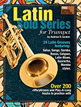 latin trumpet solos