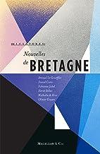 Nouvelles de Bretagne: Récits de voyage (Miniatures) (French Edition)
