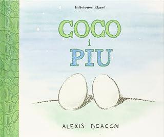 Coco i Piu (Bosque de libros / Ekaré en catal