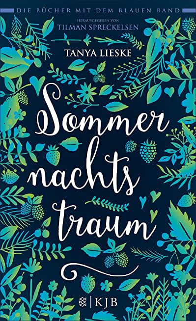 Sommernachtstraum (German Edition)