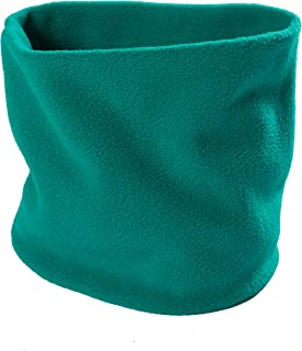 Lupa Kids Canadian Handmade 2-Ply Micro Fleece Neck Warmer/Gaiter