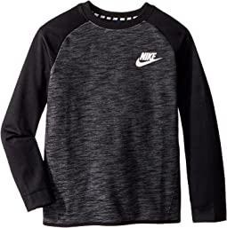 Nike Kids NSW Advance Crew (Little Kids/Big Kids)