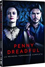 Penny Dreadful - Temporada 1 [DVD]