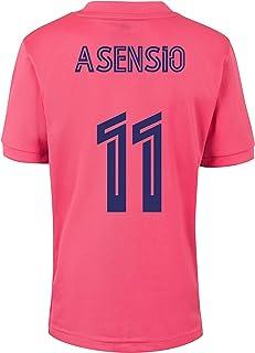 Amazon.es: camiseta del madrid asensio