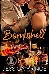 Bombshell Kindle Edition