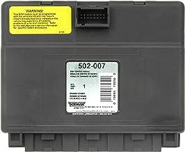 Dorman 502-007 Remanufactured Body Control Module for Select Chevrolet/GMC/Hummer Models