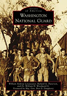 Washington National Guard (Images of America)