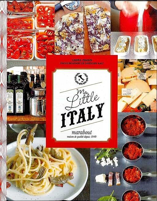 Ma Little Italy