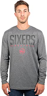 Best sixers long sleeve shirt Reviews