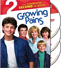 Growing Pains:S2 (DVD)