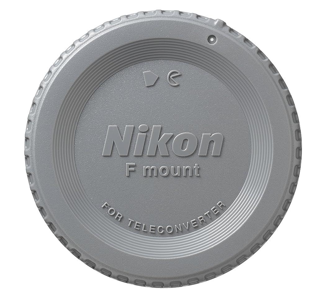 ディスクやがてフットボールNikon テレコンバーターキャップ BF-3B