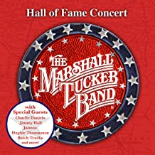 Best marshall tucker band hall of fame concert Reviews