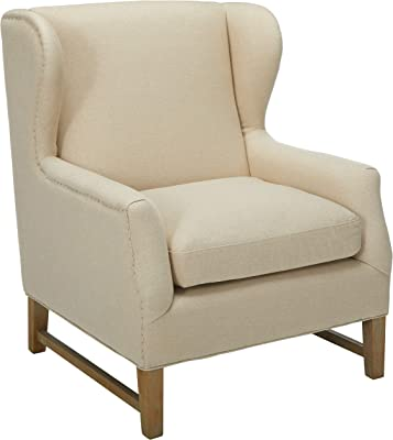 Coaster CO- Accent Chair, Cream