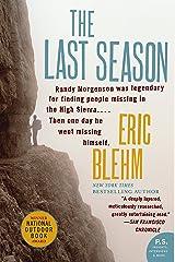 The Last Season (P.S.) Kindle Edition