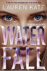 Waterfall (Teardrop Trilogy Book 2) Kindle Edition