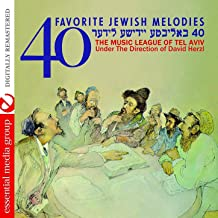 Jewsih Brigade Song