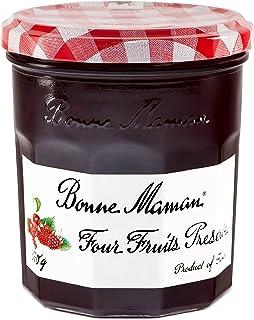 Bonne Maman 4 Fruits Jam, 370g