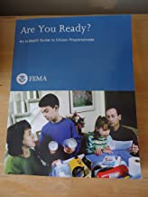 Are You Ready August 2004 by FEMA
