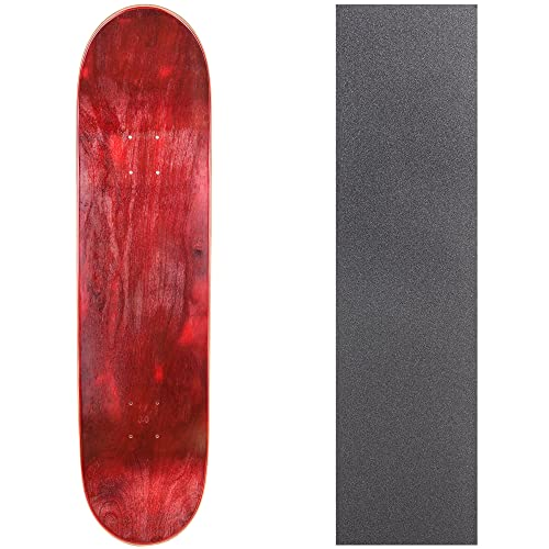 Skateboards Decks 7 75: Amazon com