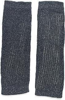 (正活絹) 絹レッグウォーマー シルク100% 日本製