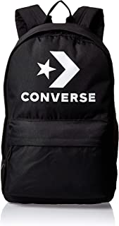 Converse Unisex-Adult All Star Edc 22 Backpack Star Chevron Print Backpack
