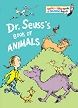Dr. Seuss's Book of Animals (Bright & Early Books(R))