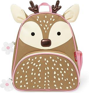 美国Skip Hop可爱动物园小童背包(冬季限量版) – 小鹿SH212551