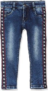 blue seven Jungen Jog-Jeans Mit Sternen Niños