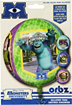Anagram International Monsters University Orbz Balloon Pack, 16